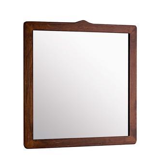 MONTANA Spiegel 55x66,5x1,6cm, Holz