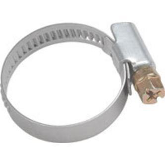Schlauchschelle Metall 8-12mm