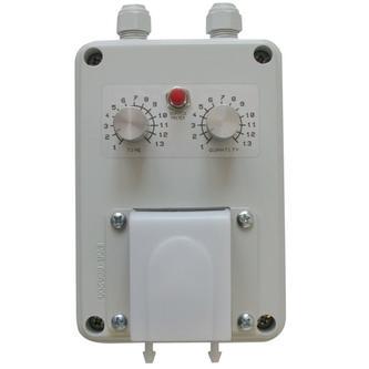 P2AR Lösungsspender mit elektronischer Steuerung