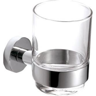 CIRCLE Glas, Chrom