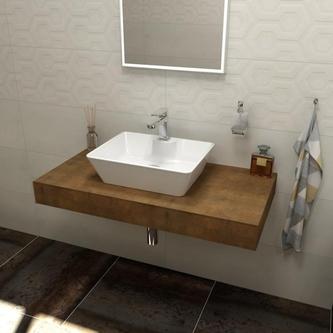 unter dem waschbecken in badm bel spiegel und beleuchtung auf alles rund ums bad. Black Bedroom Furniture Sets. Home Design Ideas