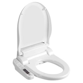 BLOOMING EKO PLUS Elektronisches Dusch-WC (Aufsatz)