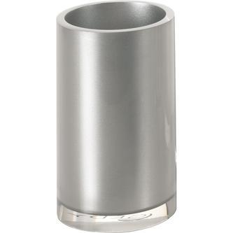 VEGA Glas zum Stellen, Silber