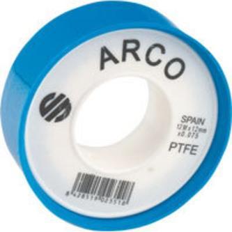 ARCO Teflonband 12m, 12x0,075mm