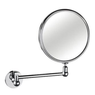 Kosmetikspiegel und Ablagen