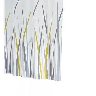 GRAS Duschvorhang 180x200cm, Polyester